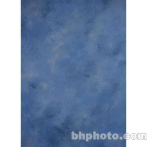 Studio Dynamics 10x30' Muslin Background - Arcadia 1030CLAC