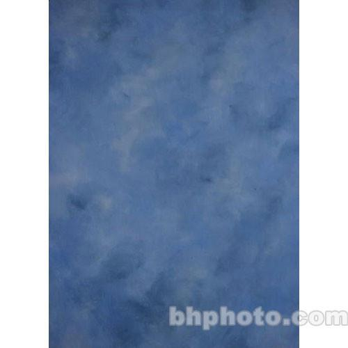 Studio Dynamics 12x24' Muslin Background - Arcadia 1224CLAC