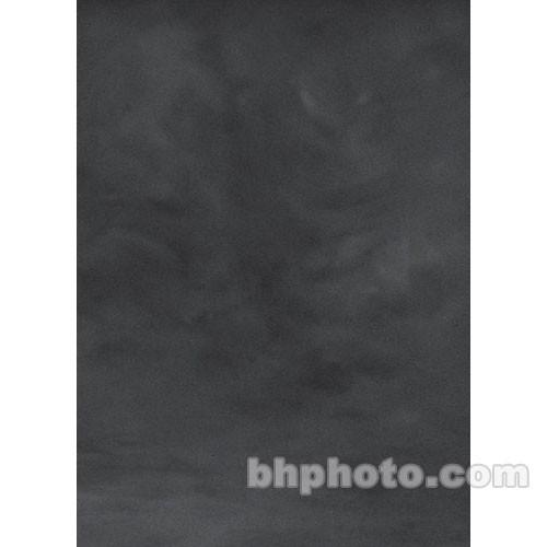 Studio Dynamics 7x7' Canvas Background LSM - Dark Gray 77LDGTX