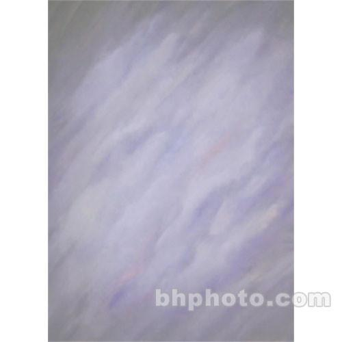 Studio Dynamics 7x7' Canvas Background LSM - Plumglow 77LPLUM