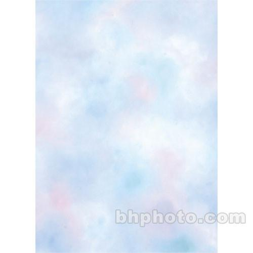 Studio Dynamics 7x7' Canvas Background LSM - Sherbet #2 77LSHER2