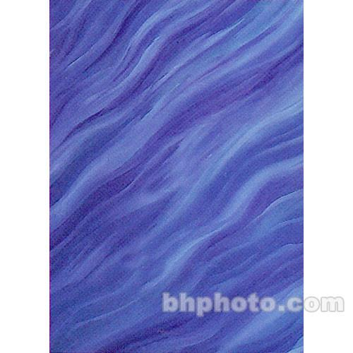 Studio Dynamics 7x7' Canvas Background SM - Waterfall 77SWATE