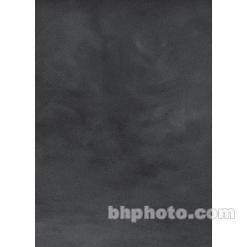 Studio Dynamics 7x8' Canvas Background LSM - Dark Gray 78LDGTX