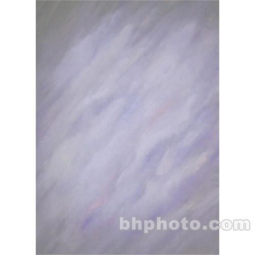 Studio Dynamics 7x9' Canvas Background LSM - Plumglow 79LPLUM