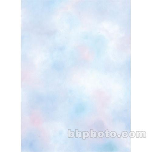 Studio Dynamics 7x9' Canvas Background LSM - Sherbet #2 79LSHER2