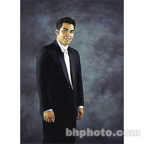 Studio Dynamics 8x10' Canvas Background LSM - Perazul 810LPERA
