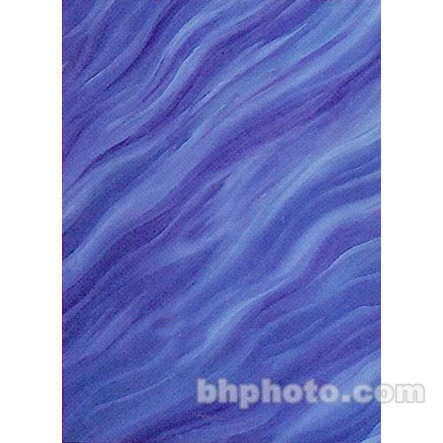 Studio Dynamics 8x8' Canvas Background SM - Waterfall 88SWATE