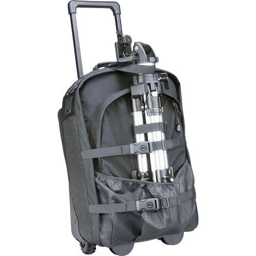 Tamrac  698 Rolling Backpack (Black) 69801