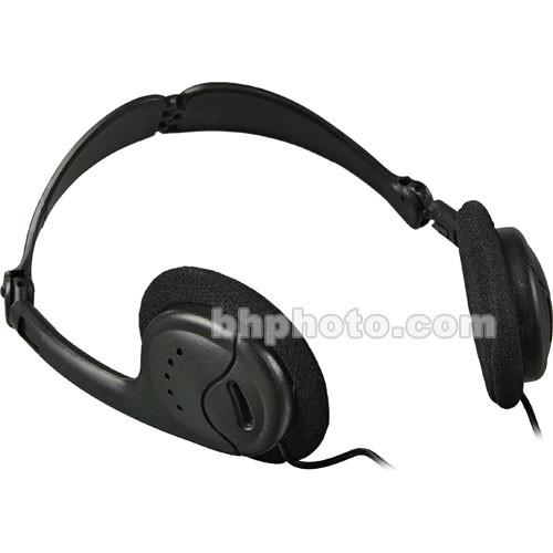 Telex HED-2 - Lightweight Collapsible Headphones F.01U.118.014
