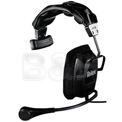 Telex PH-1 Full Cushion Single Sided Headset F.01U.118.086