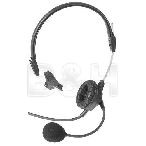 Telex PH-88R Lightweight Single Sided Headset F.01U.117.490
