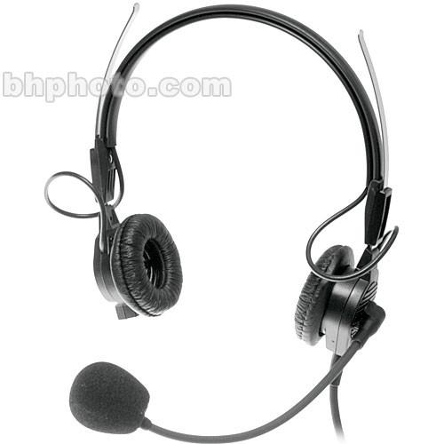 Telex PH44R5 - Lightweight Binaurall Headset F.01U.117.500