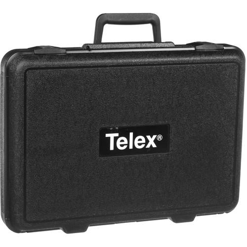 Telex SM-C - Carrying Case for SoundMate Systems F.01U.145.482