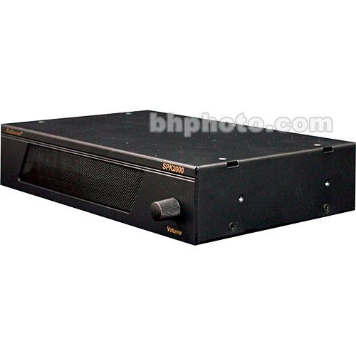 Telex SPK-2000 - Rackmount Self-Powered Speaker F.01U.146.864
