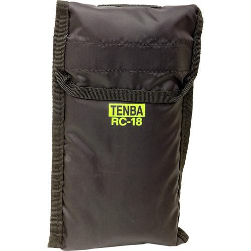 Tenba  RC18 Rain Cover (Black) 631-223