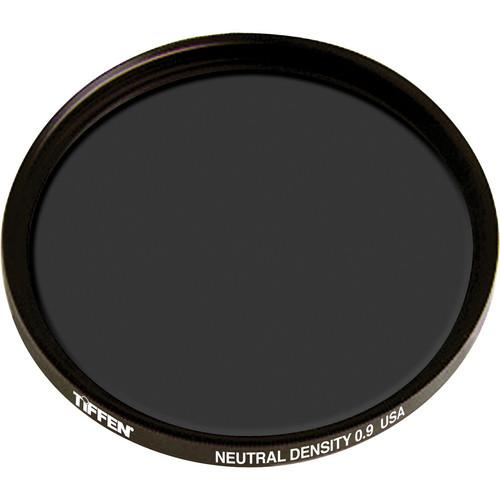 Tiffen  49mm Neutral Density 0.9 Filter 49ND9