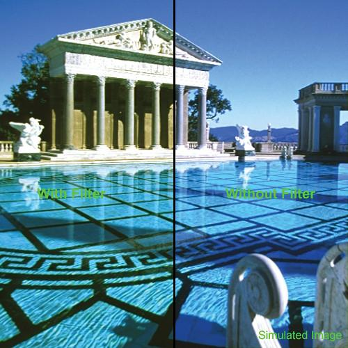 Tiffen  52mm 81EF Light Balancing Filter 5281EF