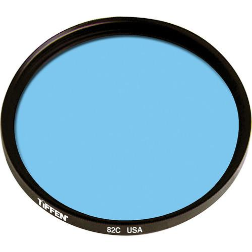 Tiffen  52mm 82C Light Balancing Filter 5282C