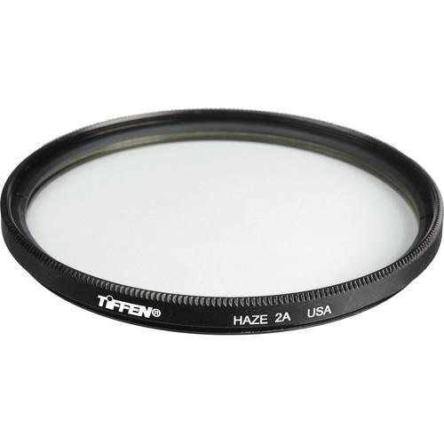Tiffen  55mm UV Haze 2A Filter 55HZE2A
