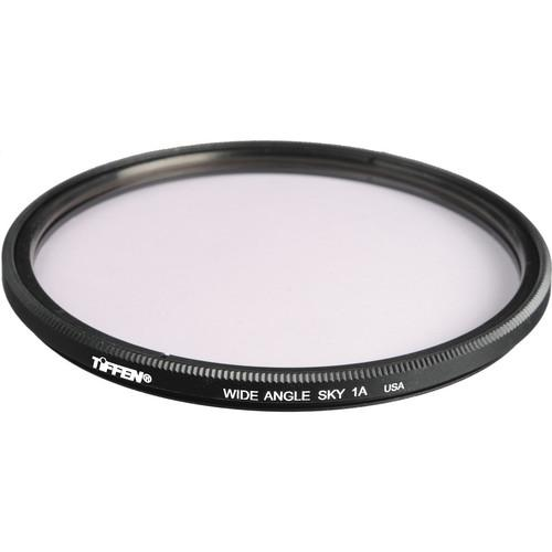 Tiffen 58mm Skylight 1-A Wide Angle Mount Filter 58WIDSKY