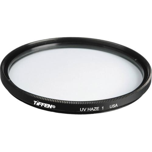 Tiffen  58mm UV Haze 1 Filter 58HZE