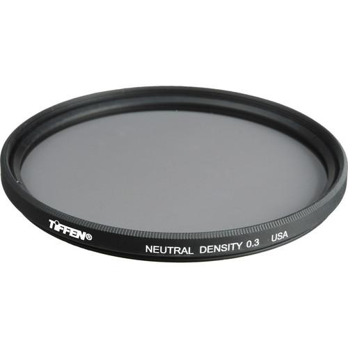 Tiffen  72mm Neutral Density 0.3 Filter 72ND3