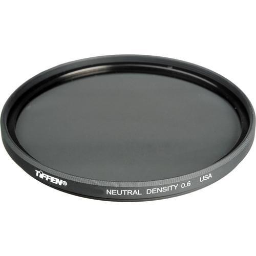 Tiffen  72mm Neutral Density 0.6 Filter 72ND6