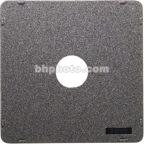 Toyo-View Flat 158mm Lensboard for #0 Sized Shutters 180-601