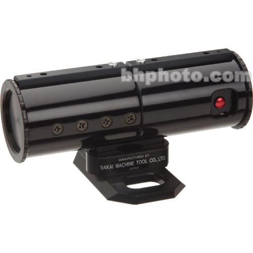 Toyo-View Telescoping Monorail (125-250mm) for the VX125 180-750