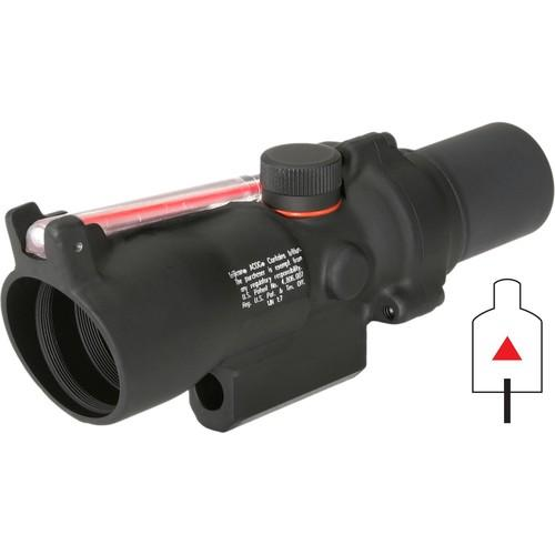 Trijicon 1.5x16 ACOG Riflescope (Matte Black) TA44R-2