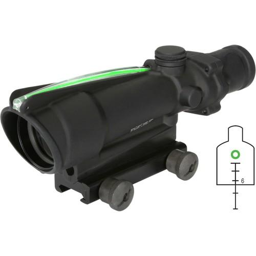 Trijicon 3.5x35 ACOG Riflescope (Matte Black) TA11-G