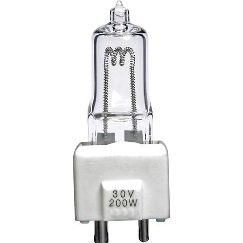 Ushio  GCB Lamp - 200 watts/30 volts 1000648