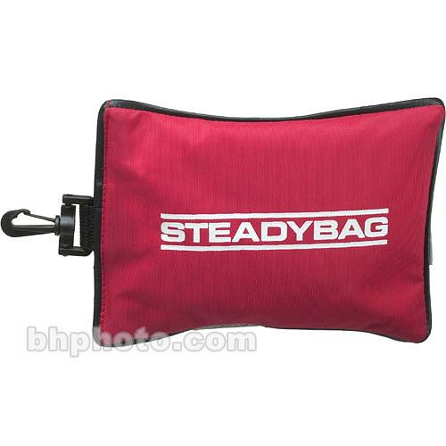Visual Departures SBJGR Steadybag Jr (Green) SB3R