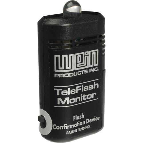 Wein  TFM-100 Tele Flash Monitor 970-100