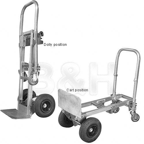 Wesco  Mini Cobra Handtruck 220615