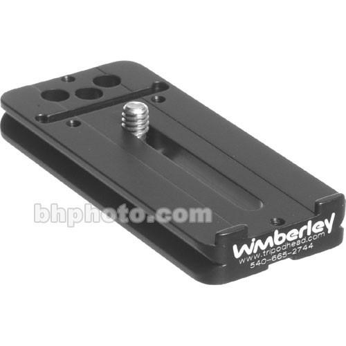 Wimberley  P10 Quick Release Plate P-10