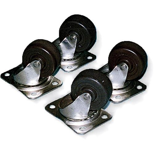 Winsted  85782  Plate Casters (Set of 4) 85782