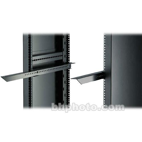 Winsted Universal Shelf Support Brackets (Black) 88220