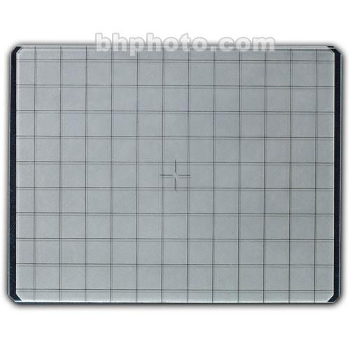 Wista 4x5 Groundglass Focusing Screen with Grid Lines 211214