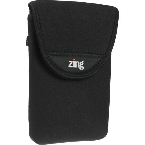 Zing Designs LPEBK1 Large Camera/Electronics Belt Bag 572-331