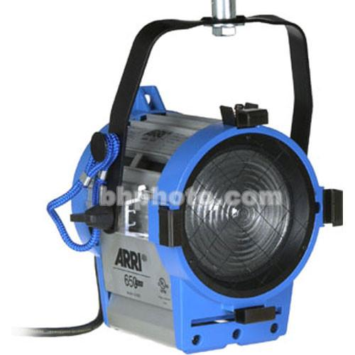 Arri 650 Plus Fresnel - Hanging, Manual (120-240V AC) LK.0005510