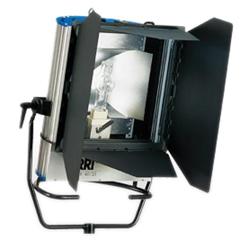 Arri  X 40/25 2.5-4KW HMI Flood Light L1.82400.B