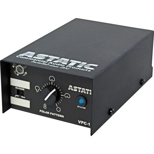 Astatic  VPC-1 Variable Pattern Control Box VPC-1