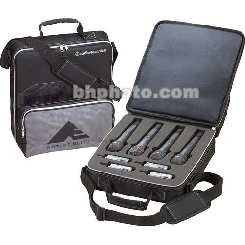 Audio-Technica AEW-TB44 Artist Elite Transmitter Bag AEW-TB44