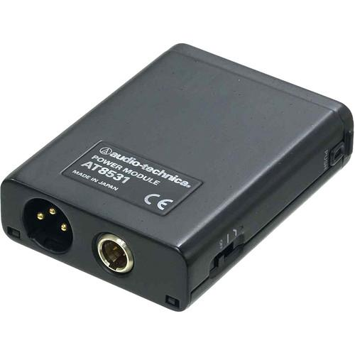 Audio-Technica AT8531 In-Line Powering Module AT8531