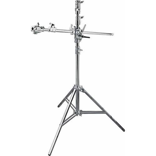 Avenger A4050CS 16.4' Steel Boom Stand 50 (Chrome-plated)