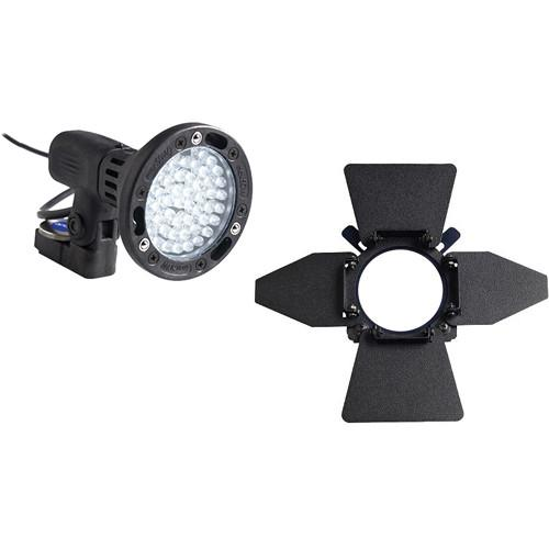Bebob Engineering LUX-LED4 w/Sony COCO-EX BE-LULED4-EX1-4