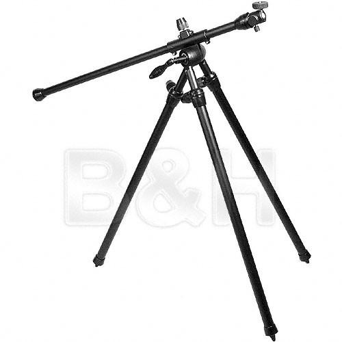 Benbo Classic 2 Aluminum Tripod with Ball Head BEN102C