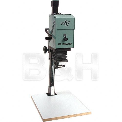 Beseler 67VC Printmaker Enlarger with Base 6762-G
