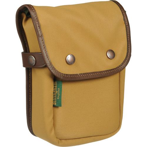 Billingham Delta End Pocket (Chocolate) BI 500434-54